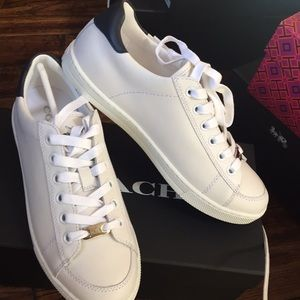 Coach Porter Shoe size 6.5 B